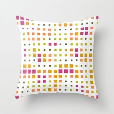 MAWINGU 1 Throw Pillow