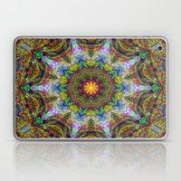 Flower of Love Laptop & iPad Skin