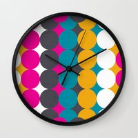 Big Top Wall Clock