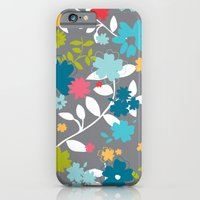 Jane iPhone 6 Slim Case