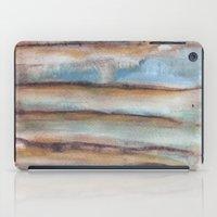 Indecisive Landscape iPad Case