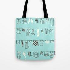 One Fine Day Tote Bag