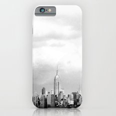 Manhattan Skyline Slim Case iPhone 6s