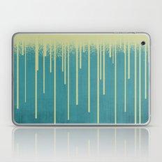 DROPS / pool Laptop & iPad Skin