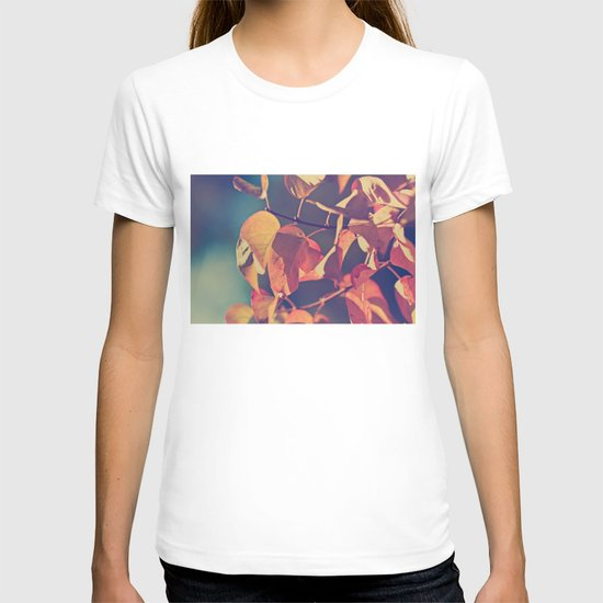 Color of the Leaves T-shirt