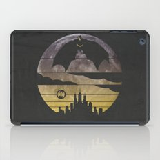 Bat iPad Case