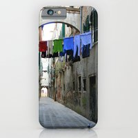 Venice Alley iPhone 6 Slim Case
