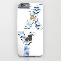 X & Y iPhone 6 Slim Case