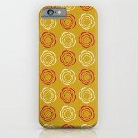 Vernazza Charm iPhone 6 Slim Case