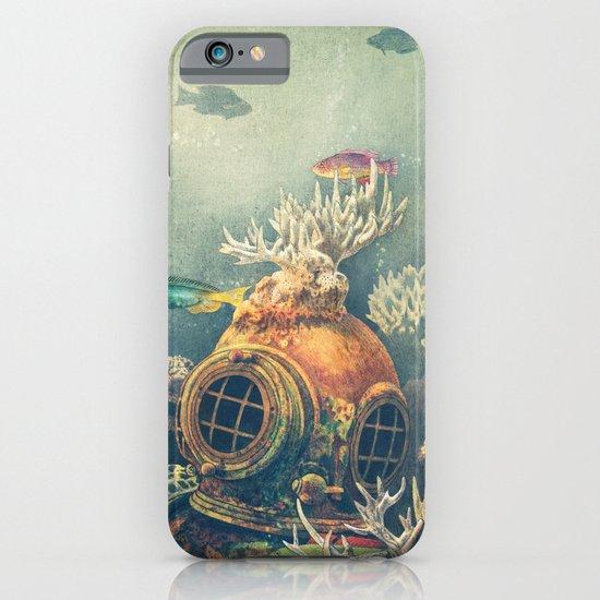 Seachange iPhone & iPod Case