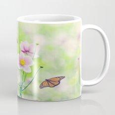 In the garden of bliss Mug