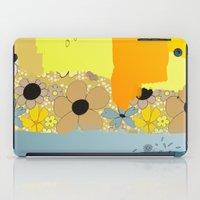 Seventy Seven iPad Case