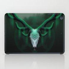 Wild Horns iPad Case
