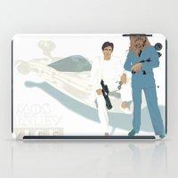 Mos Eisley Vice iPad Case