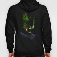 The Perfect Warrior Hoody