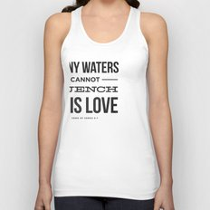 Many Waters Unisex Tank Top