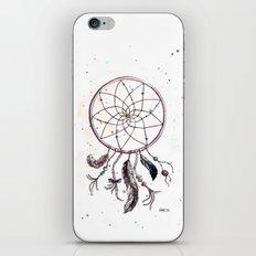 Dream Catcher iPhone & iPod Skin