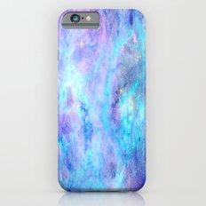 Bright Tarantula Nebula iPhone 6 Slim Case