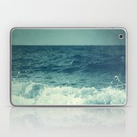 The Sea II. (Sea Monster… Laptop & iPad Skin