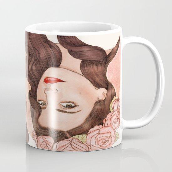LDR IV Mug