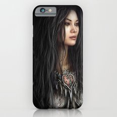 Armored Heart Slim Case iPhone 6s