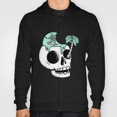 Surfer Thoughts Hoody