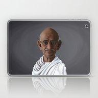Celebrity Sunday ~ Mahat… Laptop & iPad Skin
