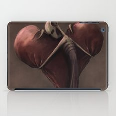 Jealous Love iPad Case