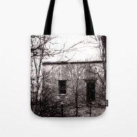 Derilect Tote Bag