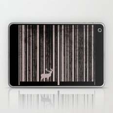 To scan a forest. Laptop & iPad Skin