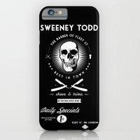 daily specials iPhone 6 Slim Case