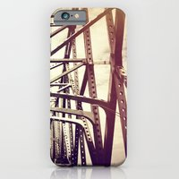 Bridge iPhone 6 Slim Case