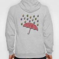 It's raining, it's pouring Hoody