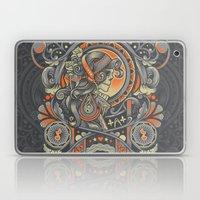 Mysctical Interlude Laptop & iPad Skin