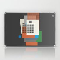 a kiss in the dreamhouse Laptop & iPad Skin