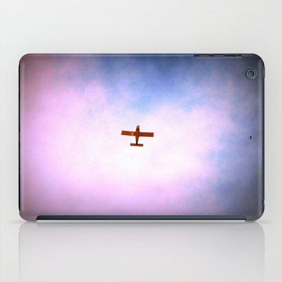 Gunner iPad Case