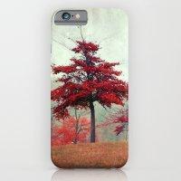 rosso iPhone 6 Slim Case