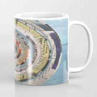 Round Sea Mug