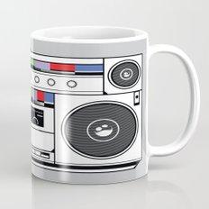 1 kHz #4 Mug