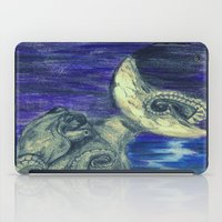 Noctopus iPad Case