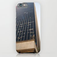 City Tower iPhone 6 Slim Case