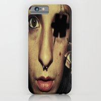 A piece of me iPhone 6 Slim Case