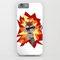 Fox Commando iPhone 6 Slim Case