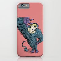 The Wild Lady iPhone 6 Slim Case
