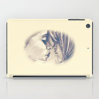 Sisters Love iPad Case