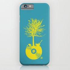 Vinyl Tree iPhone 6 Slim Case