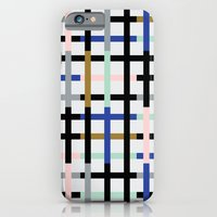 iPhone & iPod Case featuring No way by Leandro Pita