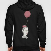 Self-Portrait Hoody