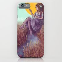 the empress iPhone 6 Slim Case