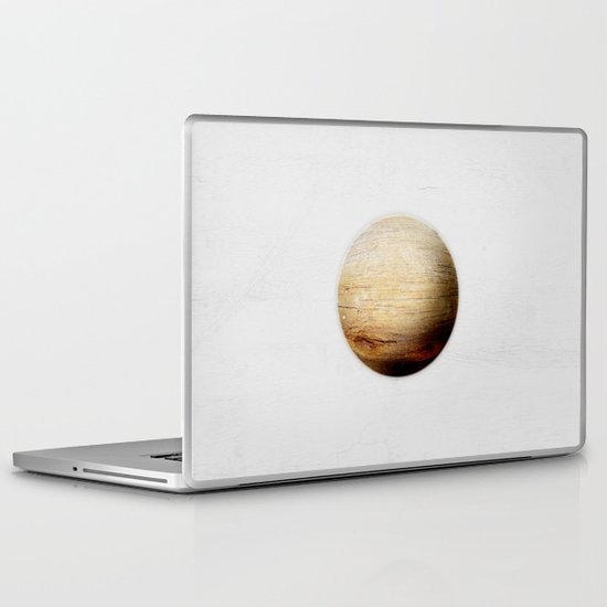 Element: Earth Laptop & iPad Skin